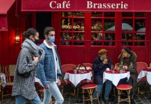 Europe's Five Largest Accommodation And Restaurant Markets To Hit $418B Revenue -Brand Spur Nigeria