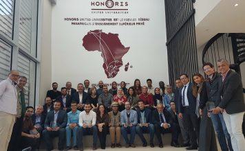 Honoris United Universities Announces Adaptive Learning Partnership-Brand Spur Nigeria