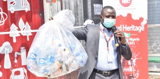 NBC, RecyclePoints Launch Plastic Recycling Bank In Lagos-Brand Spur Nigeria