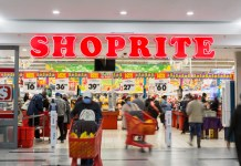 Innovation And Partnership Opens Up New Banking Facilities For Shoprite Group Customers