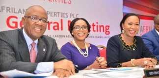 Afriland Delivers Owena Housing Project In Lagos-Brand Spur Nigeria