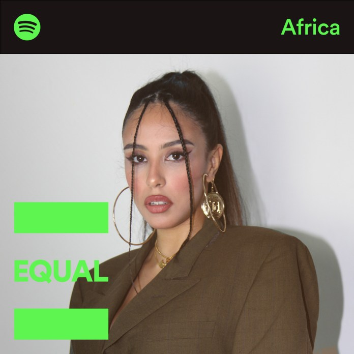 Spotify EQUAL Music Program Continues To Grow Its Roster Of African Female Creators-Brand Spur Nigeria