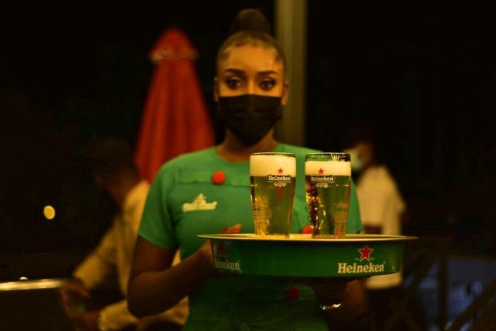 Heineken Nigerian Brewerie