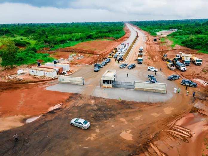 Ogun Cargo Airport