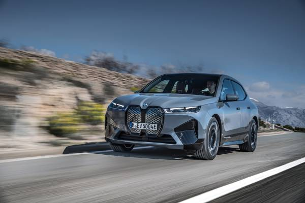BMW Group Posts Strong Sales For First Half-Year-Brand Spur Nigeria