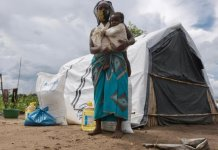 Pandemic year marked by spike in world hunger Africa posts biggest jump Brandspurng