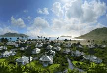 Saint Kitts and Nevis Caribbean passport