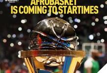 StarTimes To Air FIBA AfroBasket 2021-Brand Spur Nigeria