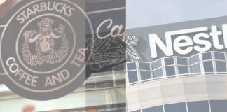 Starbucks, Nestle Bringing Ready-To-Drink Coffee Beverages -Brand Spur Nigeria