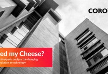 Who moved my cheese An exposition into the changing dynamics of the traditional business environment brandspurng