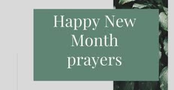 100 Happy New Month Messages, Wishes And Prayer For August 2021-Brand Spur Nigeria