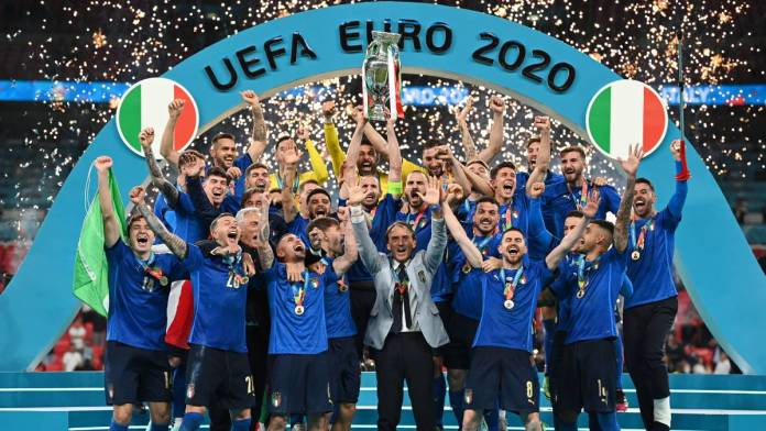 10 Ways In Which Nigeria Can Cash In On Italy Winning Euro 2021-Brand Spur Nigeria