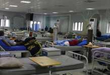 World Passes Threshold of 4.5 mn Covid Deaths By AFP-Brand Spur Nigeria