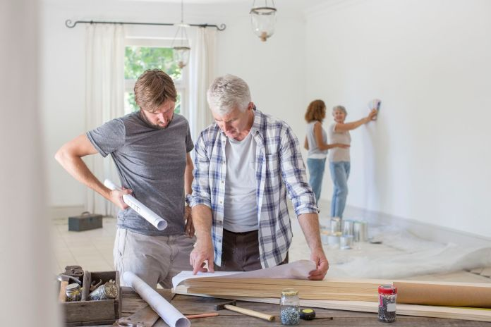 5 Things To Do Before Remodeling Your Home-Brand Spur Nigeria
