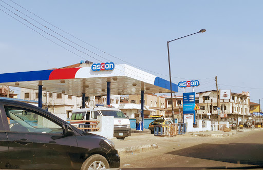 Ascon Oil