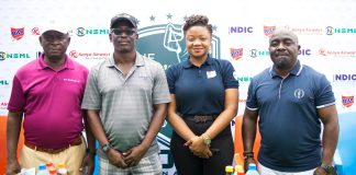 Rite Foods Sponsors King's Cup Golf Tournament-Brand Spur Nigeria