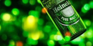 Heineken Named Beer Of The Decade-Brand Spur Nigeria