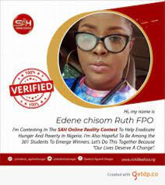 SAH: Richlife Africa Projects Solicit Support To Boost Hunger Fight-Brand Spur Nigeria