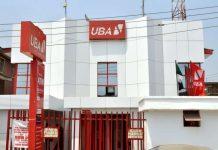 UBA Staff Docked For Alleged Fraudulent Transfer Of Customer's N10 Million-Brand Spur Nigeria