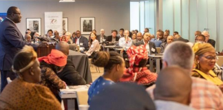 Africa Accelerating 2021 Forum To Hold October 26th-28th-Brand Spur Nigeria