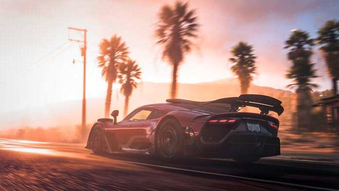 Virtual Mercedes-AMG Project ONE, The Star Of New Forza Horizon 5 Video Game-Brand Spur Nigeria
