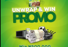 How To Win N500,000 In The Knorr Unwrap And Win Promo-Brand Spur Nigeria