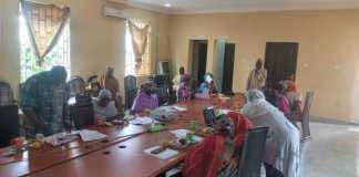 Food security: Agency Trains Agric. Extension Workers In Kaduna-Brand Spur Nigeria