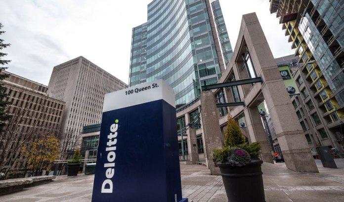 Deloitte launches blockchain demo platform - Ledger Insights - enterprise  blockchain
