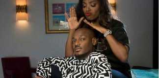 All You Need To Know About Trending TuFace Marital Saga With Annie-Brand Spur Nigeria