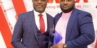 Lilvera Group Continues To Scoop Top Honours In The Industry-Brand Spur Nigeria