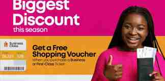 Konga Travels Rolls Out Biggest Discount For Travellers-Brand Spur Nigeria