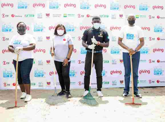 Rite Foods Partners With Sterling One Foundation To Commemorate World Clean-Up Day - Brand Spur