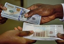 Dollar To Naira Exchange Rate For Today 17 September 2021-Brand Spur Nigeria