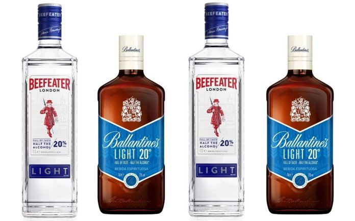 Pernod Ricard Agrees To Buy Online Spirits Retailer The Whisky Exchange-Brand Spur Nigeria
