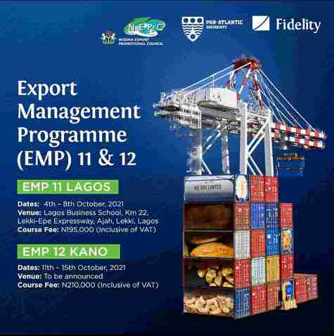 Fidelity Bank To Develop SMEs Capacity In Non-Oil Exports Sector - Brand Spur