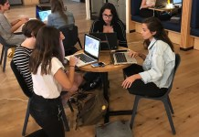 Cape Town And Stockholm Team Up To Support Women In Tech