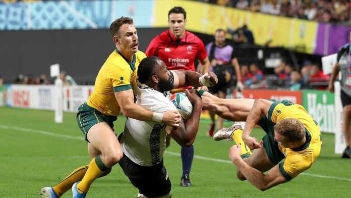 World Rugby Partnering With Unions And Regions To Grow The Sport-Brande Spur Nigeria