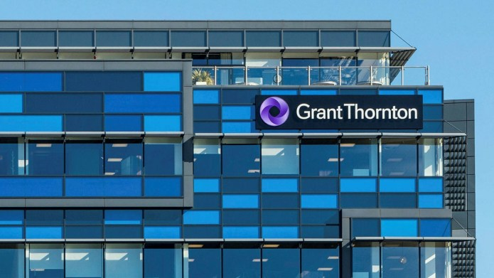 Grant Thornton audit profits fall by 90%   Financial Times