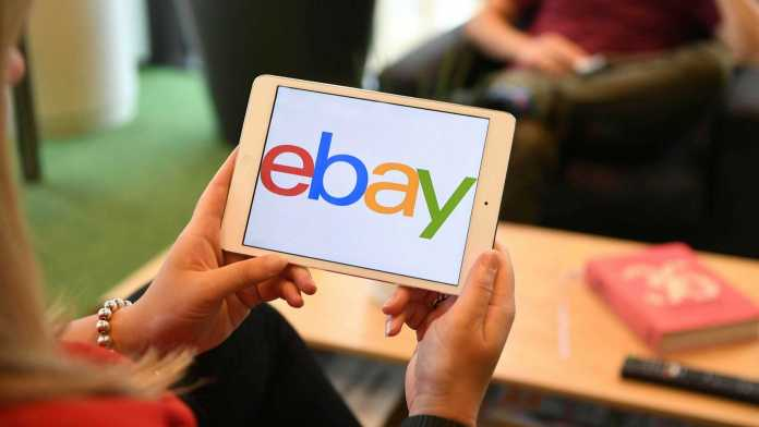 Number Of Active Buyers On eBay At Lowest Level In 5 Years-Brand Spur Nigeria