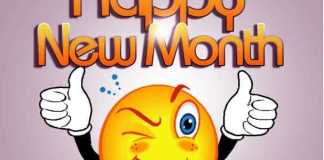 Happy New Month Messages, New Month Prayers For September 2021-Brand Spur Nigeria