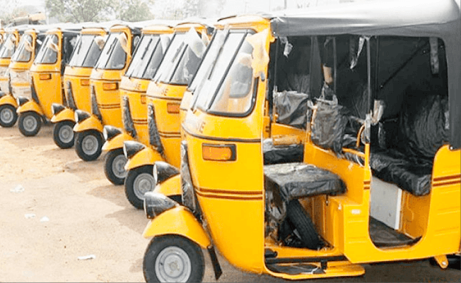 LAPO Partners SAKL To Fund Purchase, Distribution Of Tricycles In Nigeria-Brand Spur Nigeria