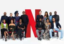 Netflix | UNESCO: African Folklore Reimagined Competition