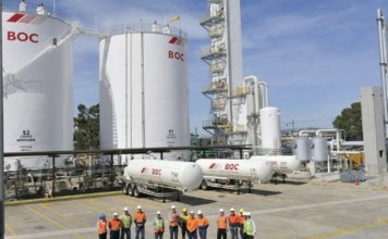 BOC Gases Nigeria Rebrands After TY Holdings' Acquisition Of Majority Stake