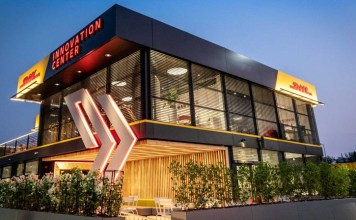 DHL Launches First-Of-Its-Kind Mobile Innovation Center In Dubai South