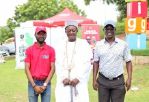 Bigi Powers King's Cup Golf Tournament To Support Tourism