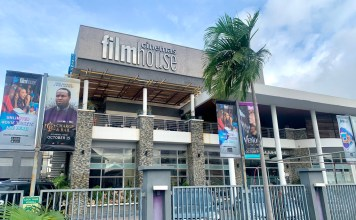 Nigeria's Largest Cinema Chain Wants To Run A Subscription Service