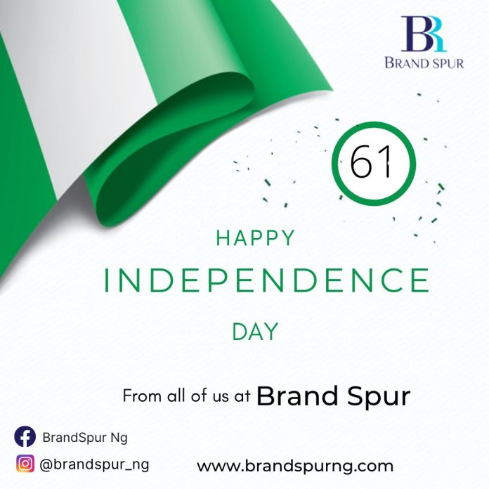 Nigeria At 61: 100 Happy Nigeria Independence Day Messages, Quotes And Wishes