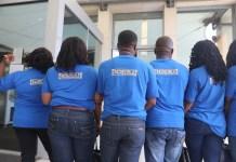 Adron Homes Celebrates Its Champions-Brand Spur Nigeria