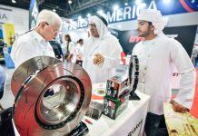 Egyptian Automotive Aftermarket Enters Fast Lane