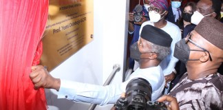 Duchess International Hospital Opens In Lagos